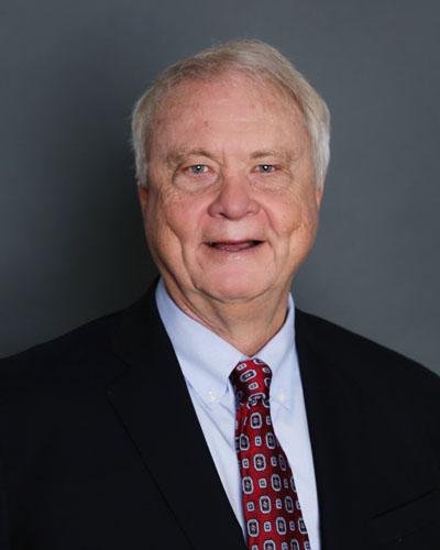 Thomas W. Polking