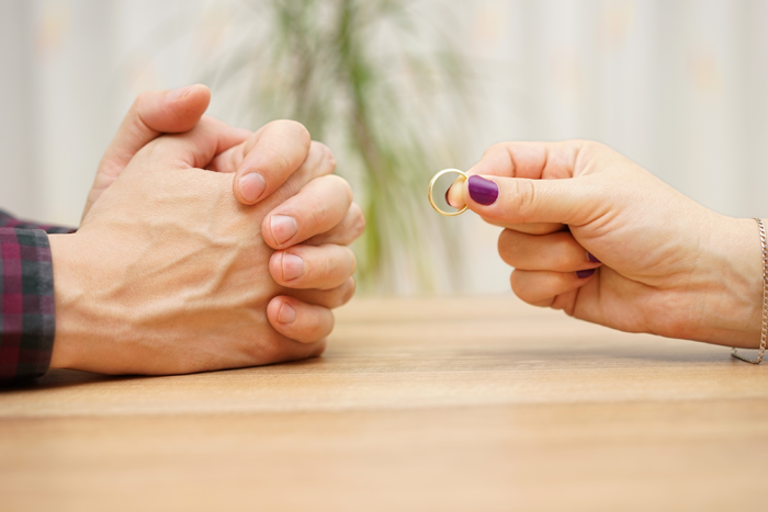 He Liked it so He Put a Ring on It:  Property Rights After a Break Up