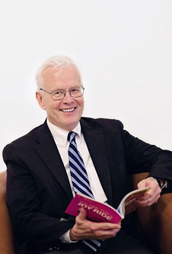 Michael Mallaney