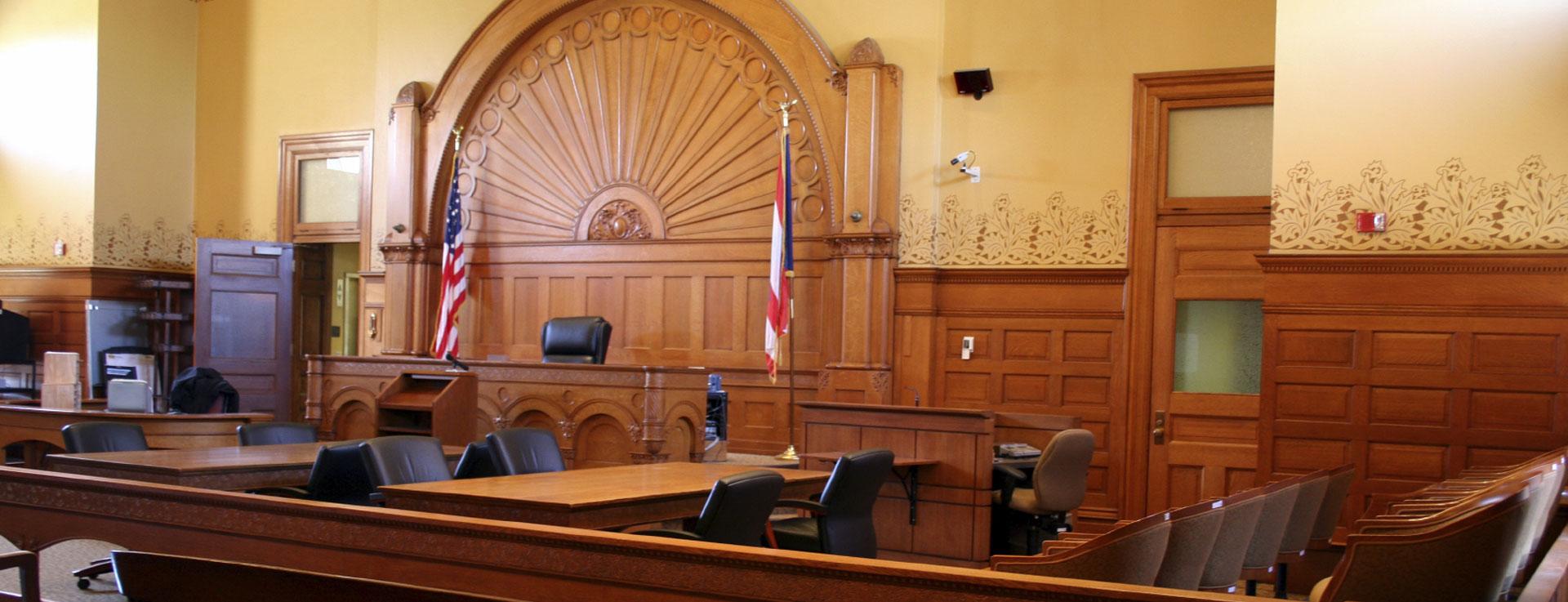 Hudson Law Firm, Des Moines, Iowa