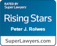 Super Lawyer Rising Stars