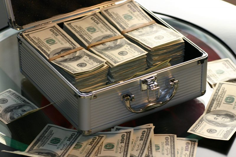 Former Principal Securities Broker being Investigated – Alleged Fraud